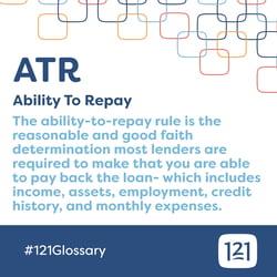 121Glossary-ATR