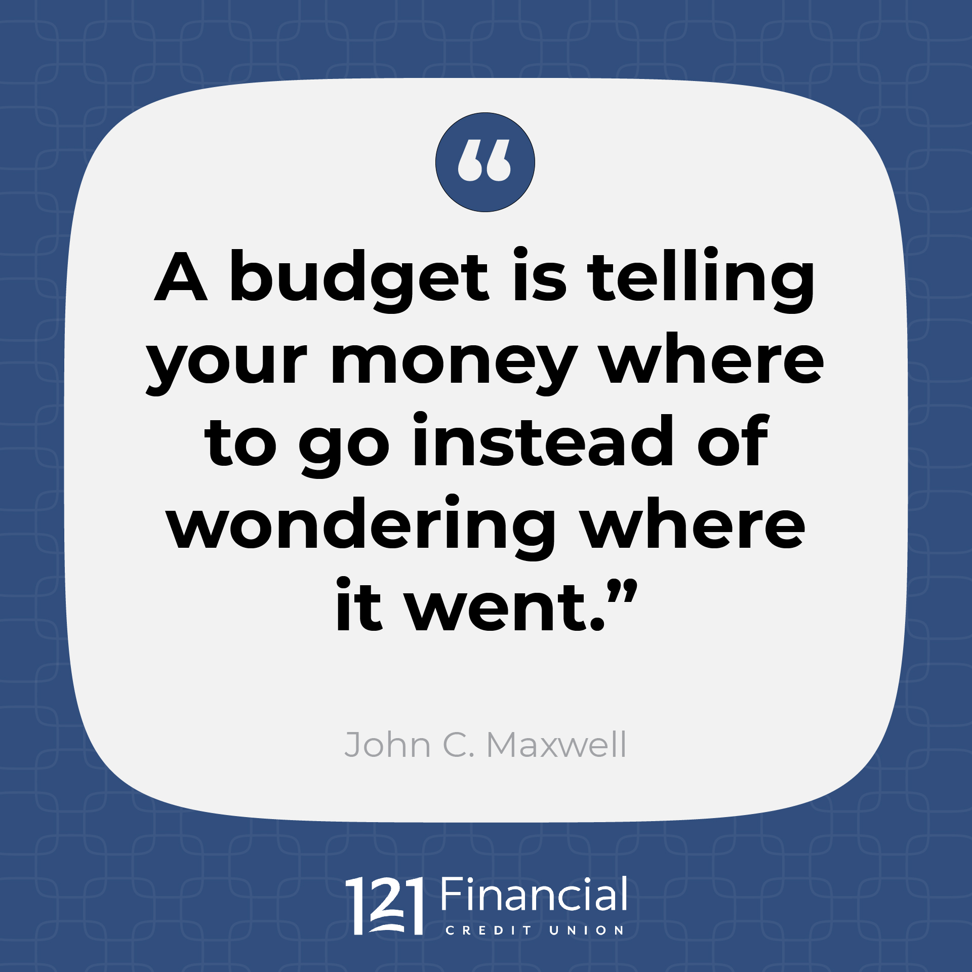budgeting quotes