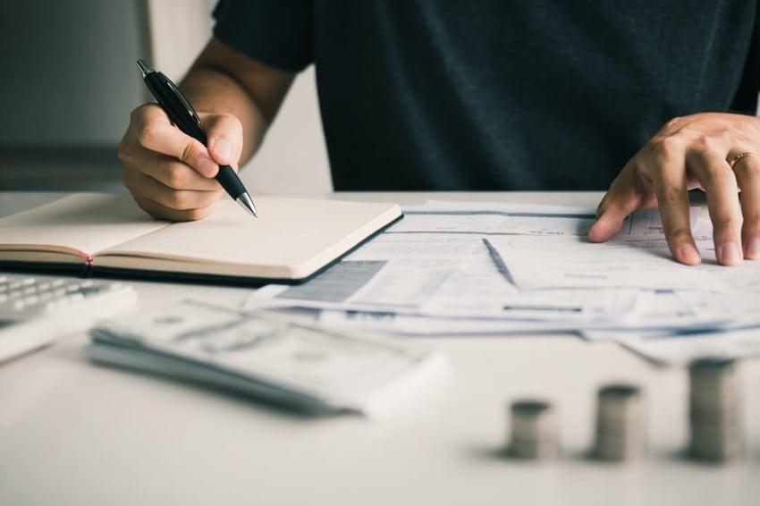 streamline the bill-paying process